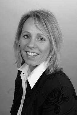 Beratungsstellenleiterin Christine Stampfl